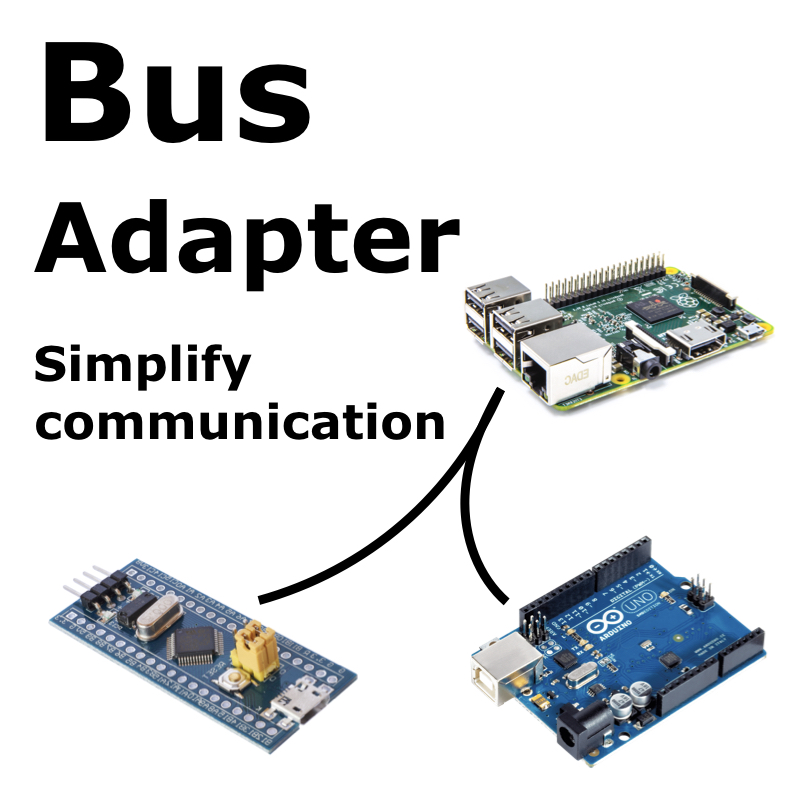 Bus Adapter